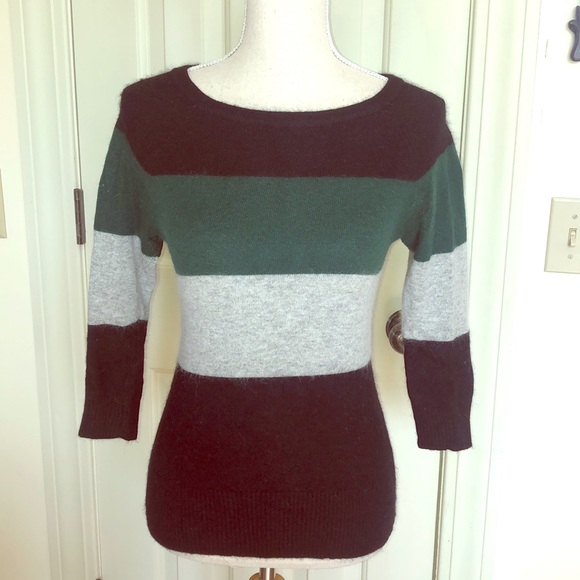 Fenn Wright Manson Sweaters - Dawn Wright Manson Striped Sweater